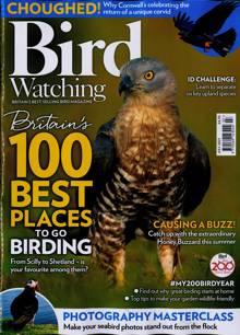 Bird Watching Magazine JUL 21 Order Online