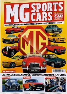 Ccw Guide To Magazine MG SPORTS Order Online