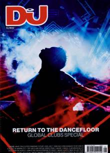 Dj Monthly Magazine MAY 21 Order Online