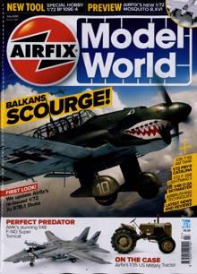 Airfix Model World Magazine JUL 21 Order Online