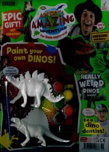 Andys Amazing Adventures Magazine NO 69 Order Online
