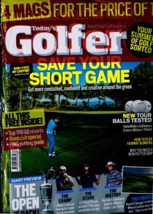 Todays Golfer Magazine NO 414 Order Online
