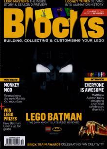 Blocks Magazine NO 80 Order Online