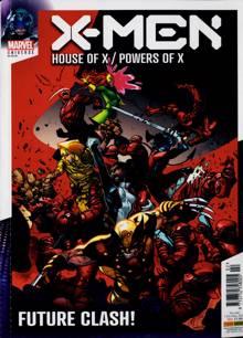 X Men Magazine 13/05/2021 Order Online