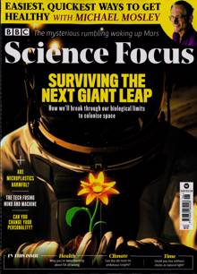 Bbc Science Focus Magazine JUN 21 Order Online
