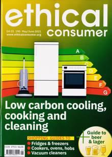 Ethical Consumer Magazine 05 Order Online