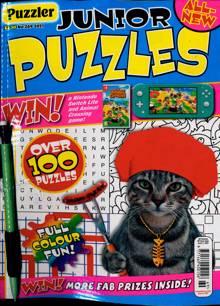 Puzzler Q Junior Puzzles Magazine NO 269 Order Online