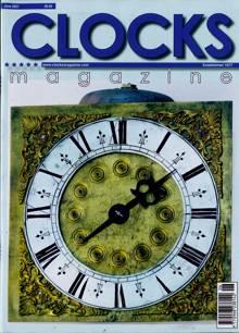 Clocks Magazine JUN 21 Order Online