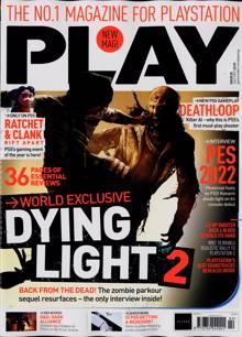 Play Magazine JUL 21 Order Online