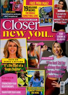 Celeb True Life Special Magazine CLOSERNY2 Order Online