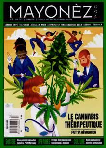 Mayonez Magazine Issue NO 4