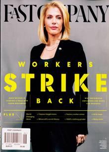 Fast Company Magazine SUMMER Order Online
