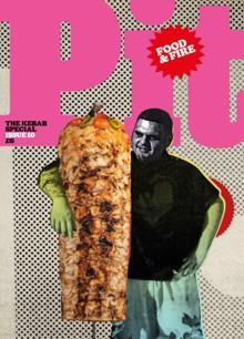 Pit Magazine Issue 10 Order Online