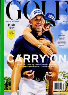 Golf Magazine Usa Magazine MAY 21 Order Online