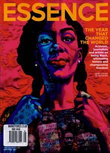 Essence Magazine MAY-JUN Order Online