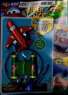 Super Wings Magazine NO 13 Order Online