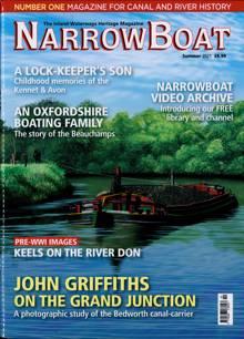 Narrowboat Magazine Issue SUMMER