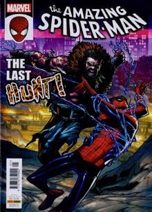 The Amazing Spiderman Magazine 15/07/2021 Order Online