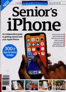 Smarttouch Series Magazine NO 120 Order Online