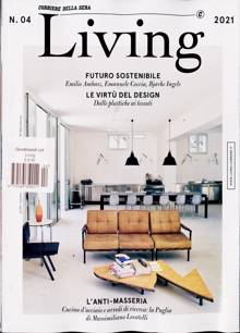 Living Collection Magazine NO 4 Order Online