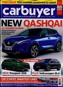 Carbuyer Magazine NO 19 Order Online