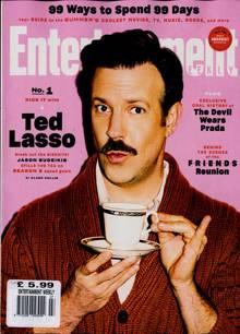 Entertainment Weekly Magazine JUL 21 Order Online