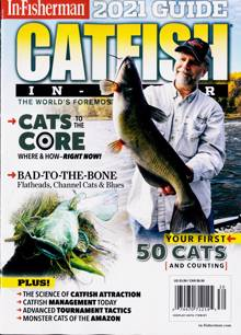 In Fisherman Magazine 2021 GDE Order Online