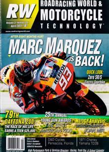 Roadracing World Magazine Issue 04