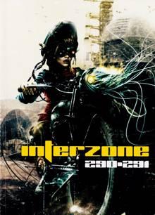 Interzone Magazine Issue NO 290