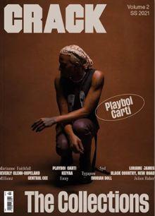 Crack Magazines Collections Magazine NO 2 Order Online