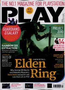 Play Magazine SEP 21 Order Online