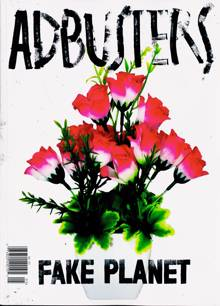 Adbusters Magazine MAY 21 Order Online