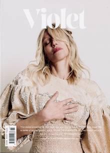 Violet Magazine NO 15 Order Online