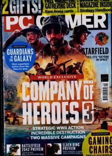 Pc Gamer Dvd Magazine NO 360 Order Online