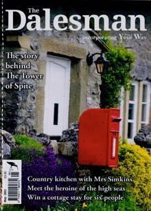 Dalesman Magazine Issue MAY 21