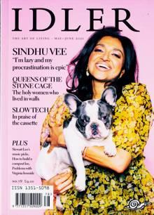 Idler Magazine NO 78 Order Online