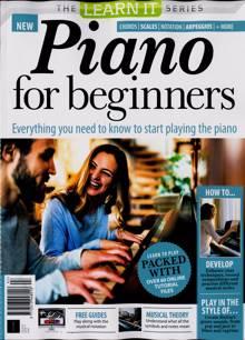 Learn It Magazine NO 97 Order Online