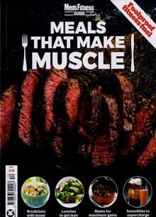 Mens Fitness Guide Magazine NO 12 Order Online