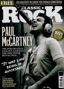 Classic Rock Magazine NO 288 Order Online