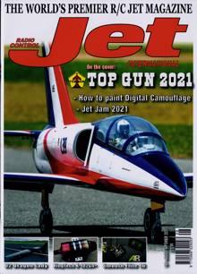 Radio Control Jet Intl Magazine AUG-SEP Order Online