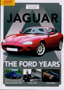 Jaguar Memories Magazine Issue NO 3