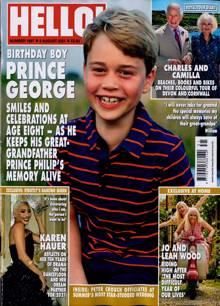Hello Magazine NO 1697 Order Online