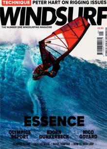 Windsurf Magazine Issue SEP 21