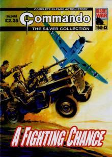 Commando Silver Collection Magazine NO 5446 Order Online