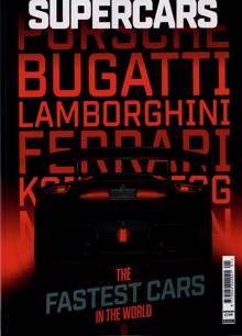 Bbc Top Gear Supercars Magazine ONE SHOT Order Online