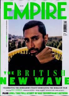 Empire Magazine JUL 21 Order Online