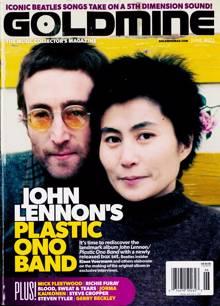 Goldmine Magazine Issue JUN 21