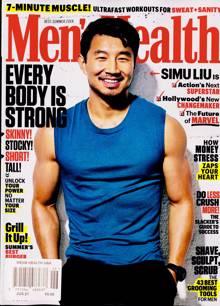 Mens Health Usa Magazine JUN 21 Order Online