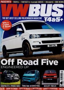 Vw Bus T4 & 5 Magazine NO 110 Order Online