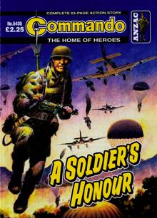 Commando Home Of Heroes Magazine NO 5435 Order Online